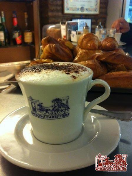 Bar colazione Trastevere Roma Centro