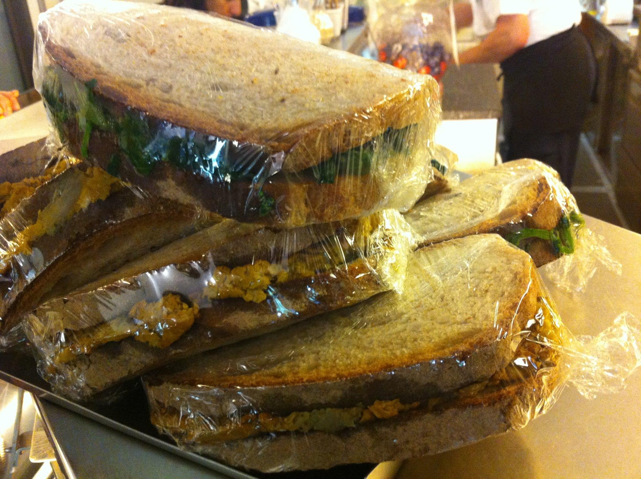 Pausa pranzo veloce e di qualità nel cuore di Roma